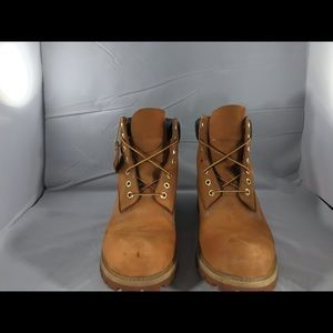 6inch Timberlands 10061 size 11.5